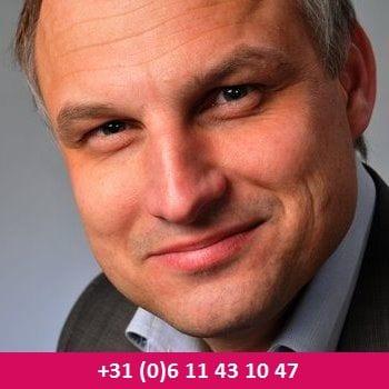 Robbert Eberhard